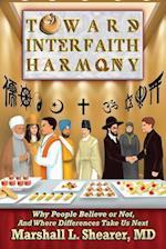 Toward Interfaith Harmony