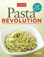 The Pasta Revolution af America's Test Kitchen