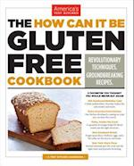 The How Can It Be Gluten Free Cookbook af America's Test Kitchen