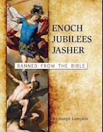 Enoch, Jubilees, Jasher