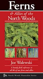 Ferns of the North Woods (Naturalist Series)