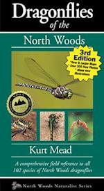 Dragonflies of the North Woods (North Woods Naturalist)