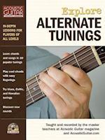 Explore Alternate Tunings