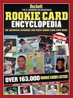 Beckett Rookie Card Encyclopedia