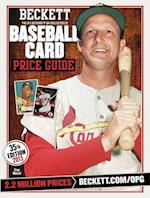 Beckett Baseball Card Price Guide 2013 (BECKETT BASEBALL CARD PRICE GUIDE)