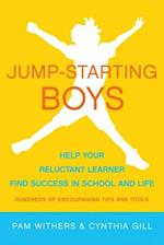 Jump-Starting Boys af Pam Withers