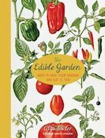 The Edible Garden af Alys Fowler