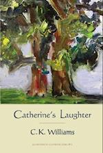 Catherine's Laughter (Quarternote Chapbook)