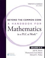 Beyond the Common Core (Essentials for Principals)