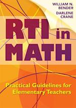 RTI in Math (Activities and Games for the Classroom)