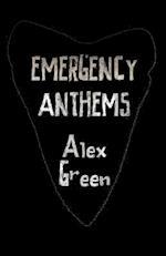 Emergency Anthems af Alex Green