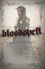BLOODSPELL af Amalie Howard