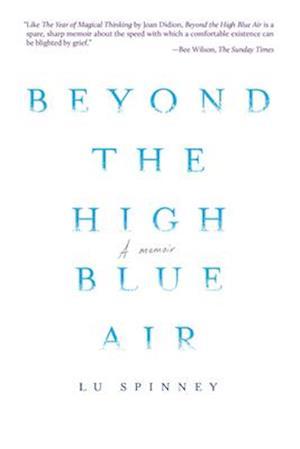 Bog, paperback Beyond the High Blue Air af Lu Spinney