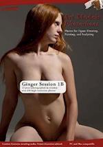 Art Models Photoshoot Ginger 1B Session