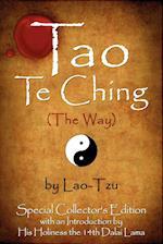 Tao Te Ching (the Way) by Lao-Tzu af Lao Tzu