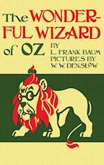The Wizard of Oz: The Original 1899 Edition in Full Color