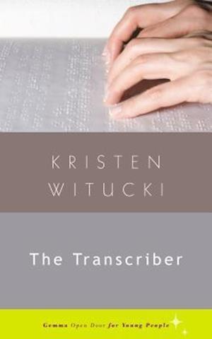 Bog, paperback The Transcriber af Kristen Witucki