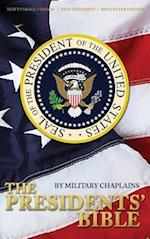 The Presidents' Bible By Military Chaplains: New Tyndale Version (New Testament) af Military Chaplains
