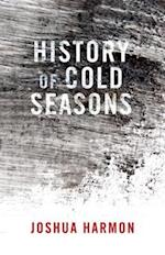 History of Cold Seasons af Joshua Harmon
