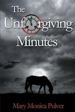 The Unforgiving Minutes af Mary Monica Pulver