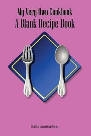 Bog, paperback My Very Own Cookbook af Joan Marie Verba