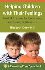 Helping Children With Their Feelings (A Parenting Press Qwik Book)