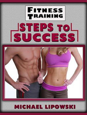 Fitness Training Steps to Success