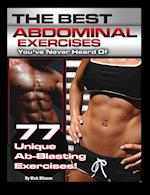 Best Abdominal Exercises You've Never Heard Of