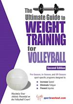 Ultimate Guide to Weight Training for Volleyball