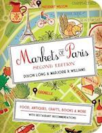 Markets Of Paris Second Edition
