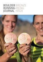 Boulder Running Journal 2016