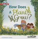 How Does a Plant Grow? af Lawrence F. Lowery