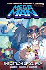 Mega Man 3 af Ian Flynn