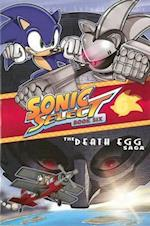 Sonic Select 6 af Ian Flynn