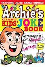 Archie's Giant Kids' Joke Book af Archie Superstars