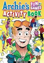Archie's Fun'n'Games Activity Book af Archie Superstars