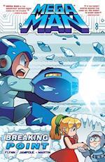 Mega Man 6 af Ian Flynn