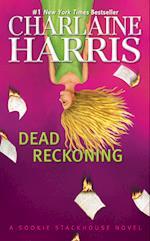 Dead Reckoning (Sookie Stackhouse)