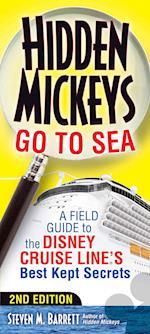 Hidden Mickeys Go to Sea