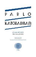 The Rou of Alch af Pablo Katchadjian
