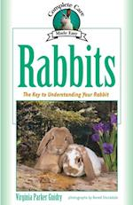 Rabbits (Complete Care Made Easy)