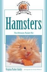 Complete Care Made Easy, Hamsters (Complete Care Made Easy)