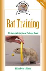 Rat Training (Complete Care Made Easy)