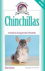 Chinchillas (Complete Care Made Easy)