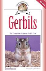 Gerbils (Complete Care Made Easy)