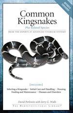 Common Kingsnakes