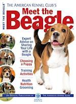 Meet the Beagle (American Kennel Club Meet The)