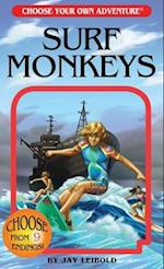 Surf Monkeys (Choose Your Own Adventure)