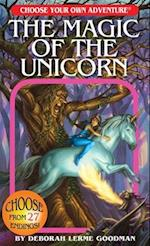 The Magic of the Unicorn (Choose Your Own Adventure Lost Archives)