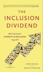The Inclusion Dividend af Mason Donovan, Mark Kaplan